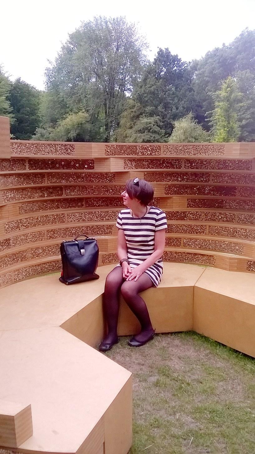 CV and Biography - About the artist AnneMarie van Splunter