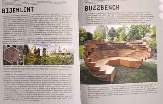 book - making urban nature - buzzbench